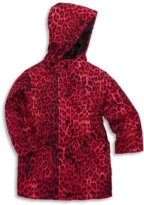 Urban Republic Baby's Printed Hooded Jacket