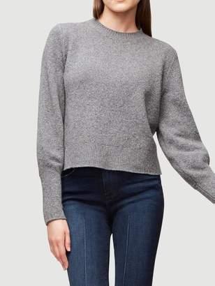 Frame Chunky Wool Sweater