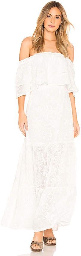 Angelia Dress