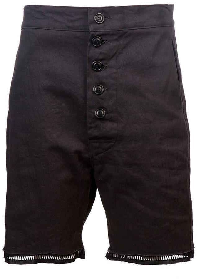 Mandula Boyfriend shorts
