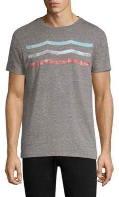 Sol Angeles Graphics Vintage Waves T-Shirt