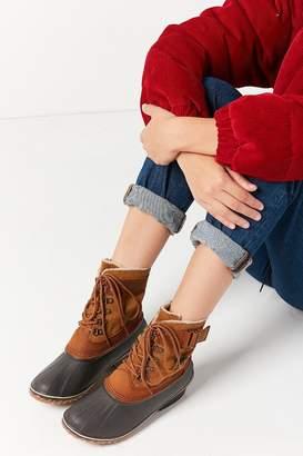 Sorel Winter Fancy Lace II Boot