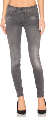 G-Star Midge Cody Skinny Jean $180 thestylecure.com