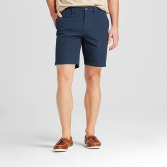 Merona Men's Seersucker Club Shorts $19.99 thestylecure.com