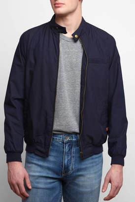 The Normal Brand West End Indigo Jacket