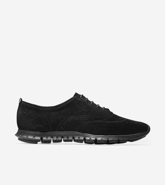 Cole Haan ZERGRAND Wingtip Oxford