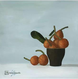 """Serena & Lily """"Full of Joy"""" by Susan Kinsella"""