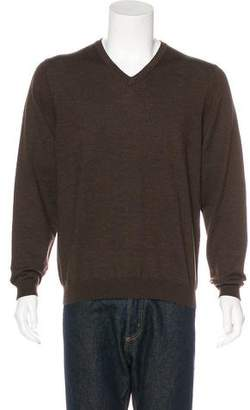 Brooks Brothers Merino Wool Sweater w/ Tags