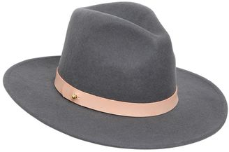The Rocco Wool Hat $217 thestylecure.com