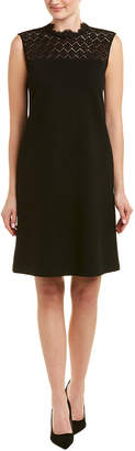 Lafayette 148 New York Ines Shift Dress
