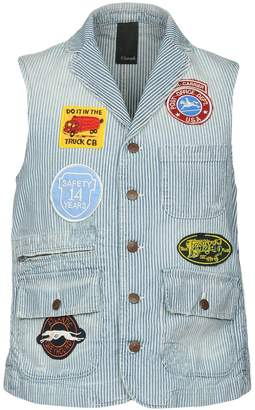 (+) People Vests