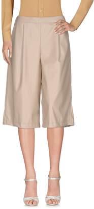 La Femme BOUTIQUE de 3/4-length shorts