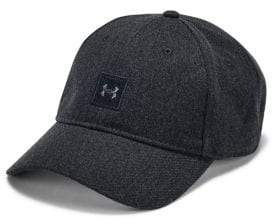 Under Armour Logo Free-Fit Varsity Cap