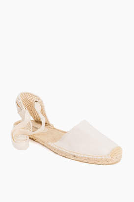 Soludos Ivory Classic Sandal