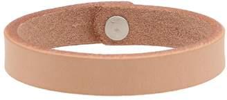 Tanner Goods Single Strap Wristband