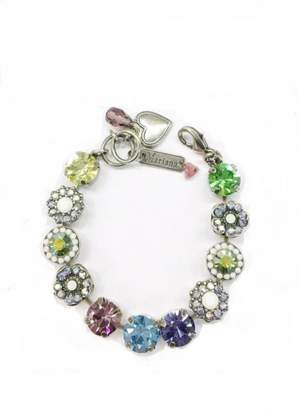 Swarovski Mariana Multi Colored Bracelet