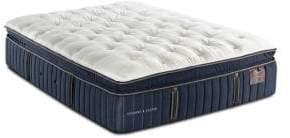 Stearns & Foster Stearns - Foster G.S. Stearns - Welles Euro Pillow Top Plush Mattress
