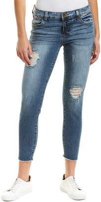 KUT from the Kloth Connie Contemplative Ankle Skinny Leg