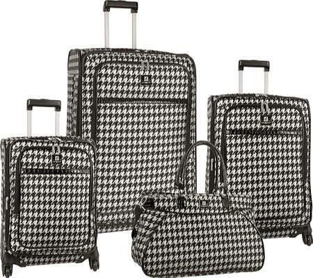Anne KleinWomen's Anne Klein Boston 4 Piece Luggage Set
