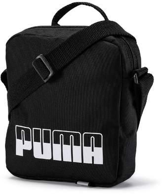 Puma Plus Portable II Cross Body Bag f39d714e2b