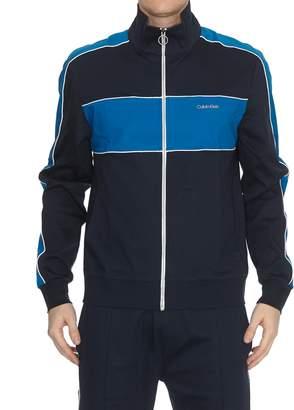 Calvin Klein Interlock Color Block Jacket