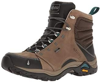 Ahnu Women's W Montara Waterproof Hiking Boot
