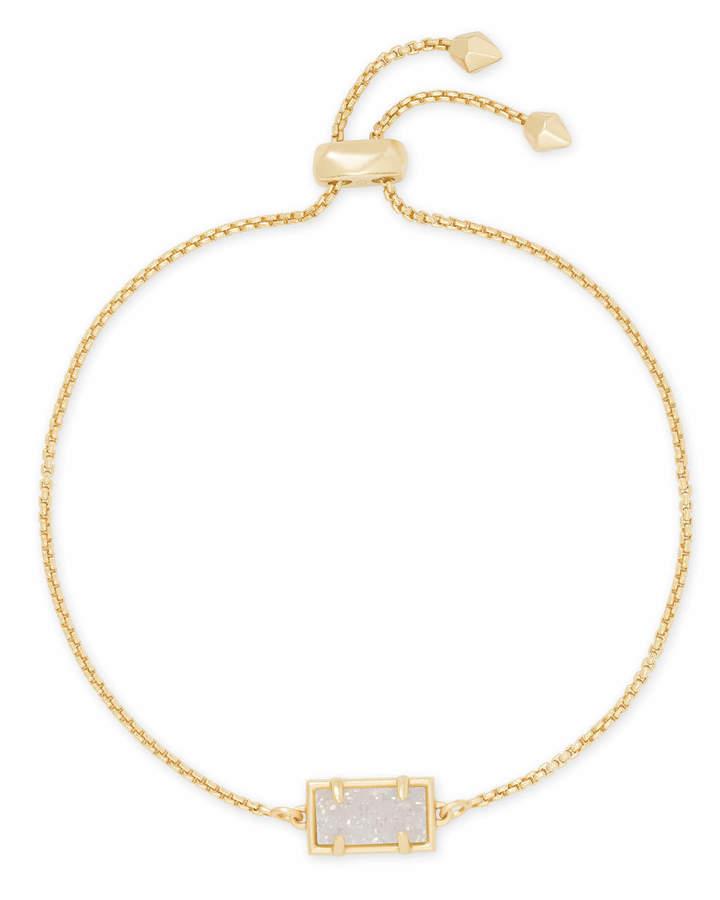 Kendra Scott Phillipa Chain Bracelet in Gold
