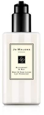 Jo Malone Blackberry& Bay Body& Hand Lotion/8.5 oz.