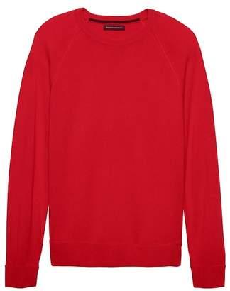 Banana Republic Washable Wool-Cashmere Sweater