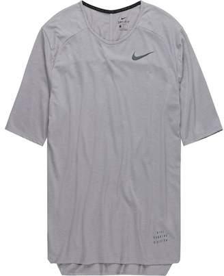 Nike Breathe Tailwind Short-Sleeve Division Top - Men's