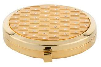 Neiman Marcus Travel Compact Mirror