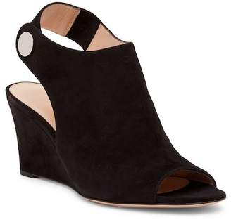 Gianvito Rossi Casnero Wedge Heel