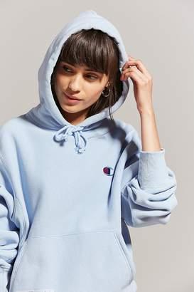Champion & UO Novelty Logo Hoodie Sweatshirt