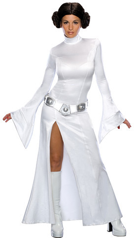 Rubie's Costume Co Princess Leia