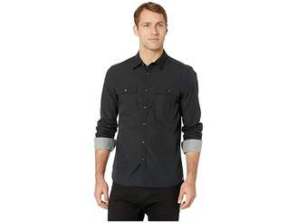 Kenneth Cole New York Dynamic Button Up Shirt