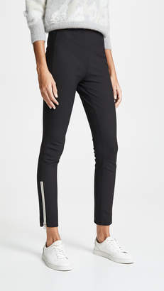 Rag & Bone Simone Zipper Pants