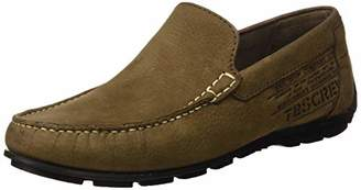 2c106ef21ddf11 TBS Men's Sebast Loafers, Brown (Ebene D8015), ...