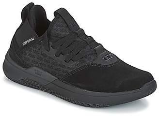 Supra TITANIUM women's Shoes (Trainers) in Black
