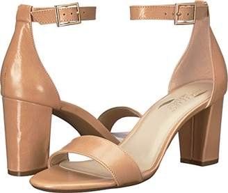 Aerosoles Women's Bird of Paradise Heeled Sandal