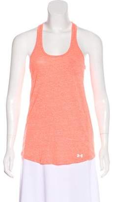 Under Armour Sleeveless Knit Top