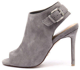Wanted New Diamond Wn Grey Womens Shoes Casual Shoes Heeled