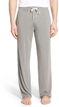 Daniel Buchler Modal Blend Lounge Pants $125 thestylecure.com
