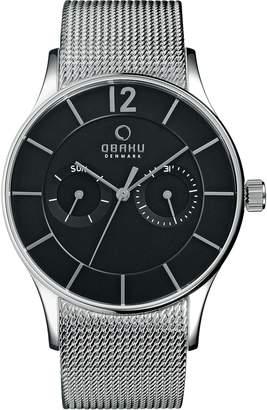 Obaku V175GMCBMC Men's watch