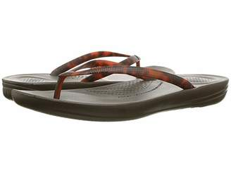 FitFlop Iqushion Ergonomic Flip-Flop