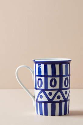 Dansk Arabesque Mug