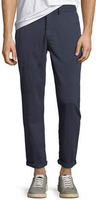 Joe's Jeans Men's The Soder Slim Cropped Twill Pants