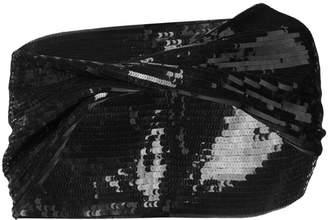 Monse sequin embellished top