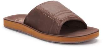 Dockers Men's Elevated Stretch Slide Sandals
