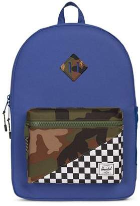 Herschel Barbados Cherry Heritage Youth XL Backpack