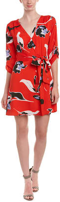 Yumi Kim Girl Next Door A-Line Dress